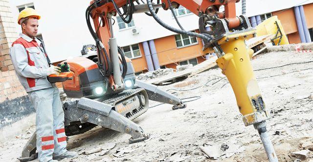 Lakeland Concrete Removal