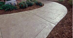 Concrete Sidewalks in Lakeland
