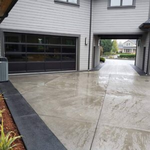 Commercial Concrete work in Lakeland